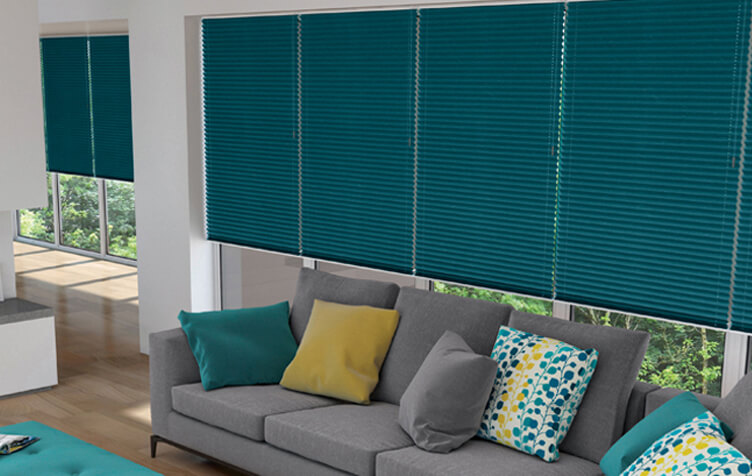 Duets (Double Roller Blinds)