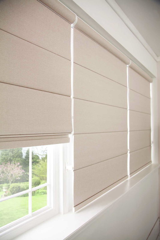 Roman Blinds Decor By Choice Victor Harbor