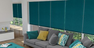 pleated-blinds-shot-silk-teal